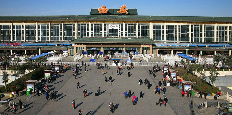 西安火车站消防系统解决方案