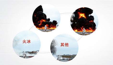 高效灭火·永不复燃
